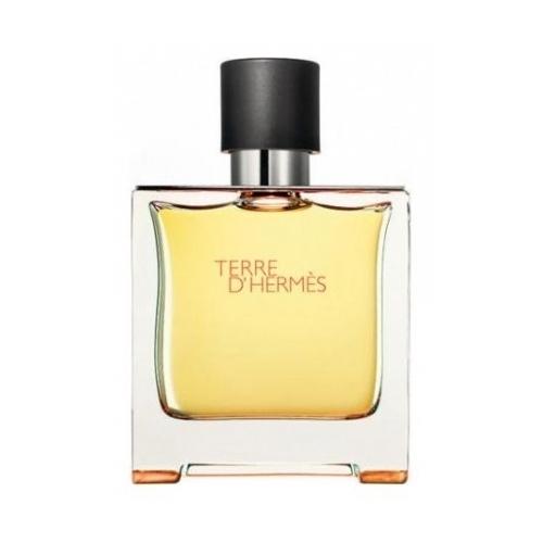 Hermes Terre D´Hermes - parfém (náplň bez rozprašovače) M Objem: 125 ml