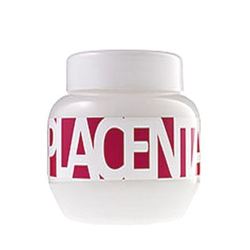 Kallos Placenta Hair - (Mask) maska na suché vlasy W Objem: 275 ml