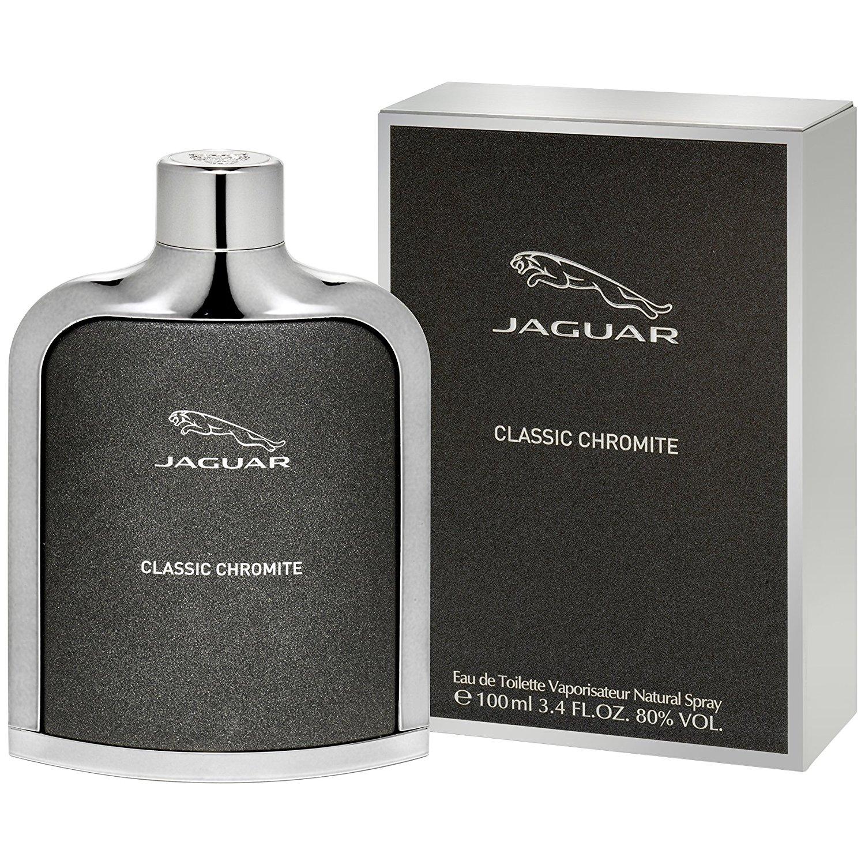Jaguar Classic Chromite - toaletní voda M Objem: 100 ml