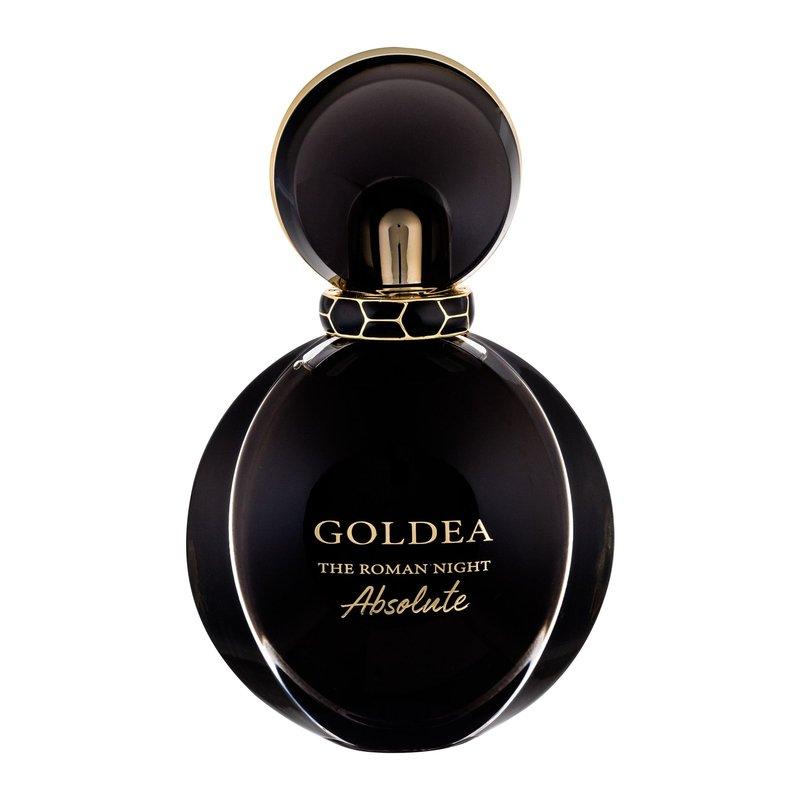 Bvlgari Goldea The Roman Night Absolute - parfémová voda W Objem: 50 ml