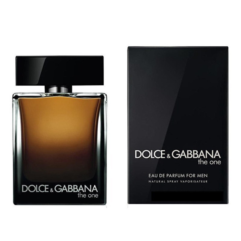 Dolce & Gabbana The One For Men - parfémová voda M Objem: 100 ml