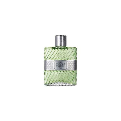 Christian Dior Eau Sauvage - voda po holení M Objem: 100 ml