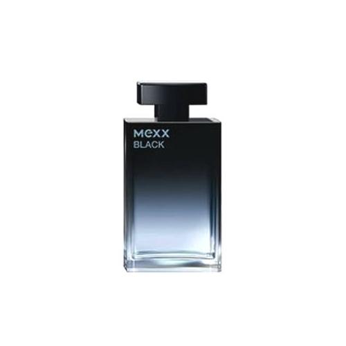Mexx Black for Him - toaletní voda M Objem: 50 ml