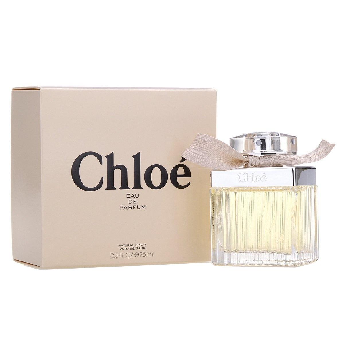 Chloé Chloé - parfémová voda W Objem: 50 ml