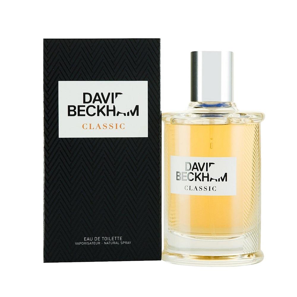 David Beckham Classic - toaletní voda M Objem: 40 ml