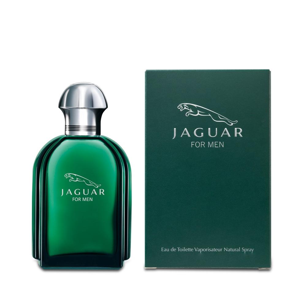 Jaguar for Men - toaletní voda M Objem: 100 ml
