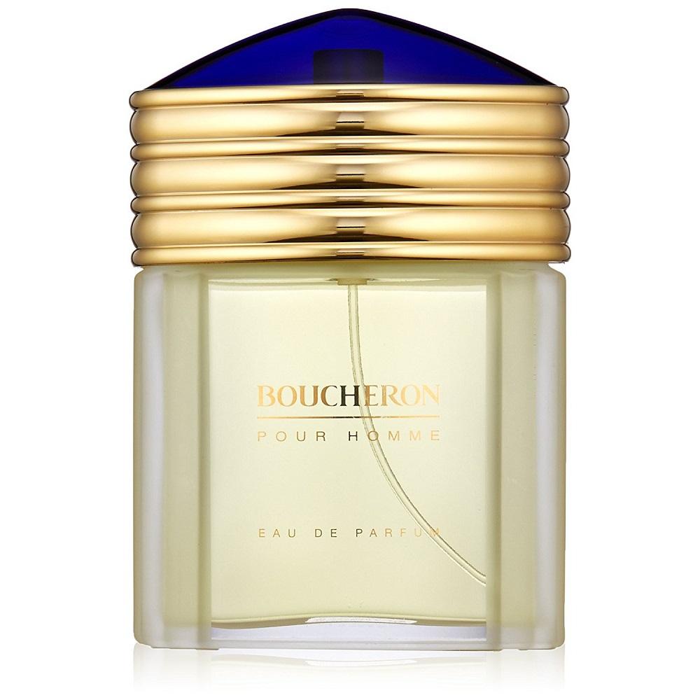 Boucheron pour Homme - (TESTER) parfémová voda M Objem: 100 ml
