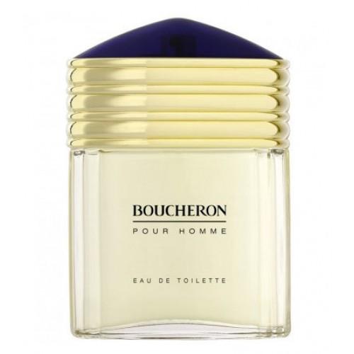 Boucheron pour Homme - (TESTER) toaletní voda M Objem: 100 ml