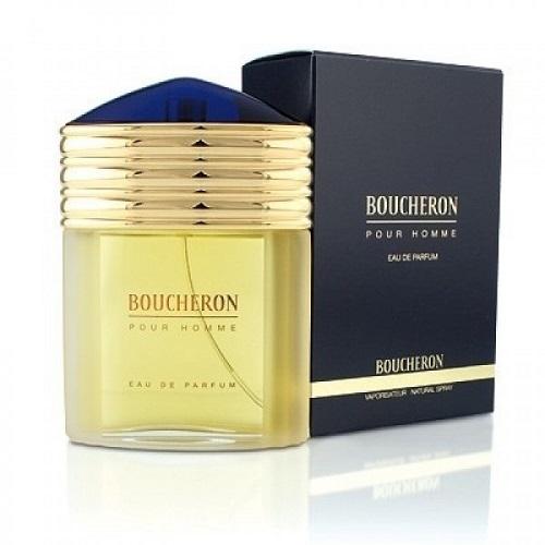 Boucheron pour Homme - parfémová voda M Objem: 100 ml