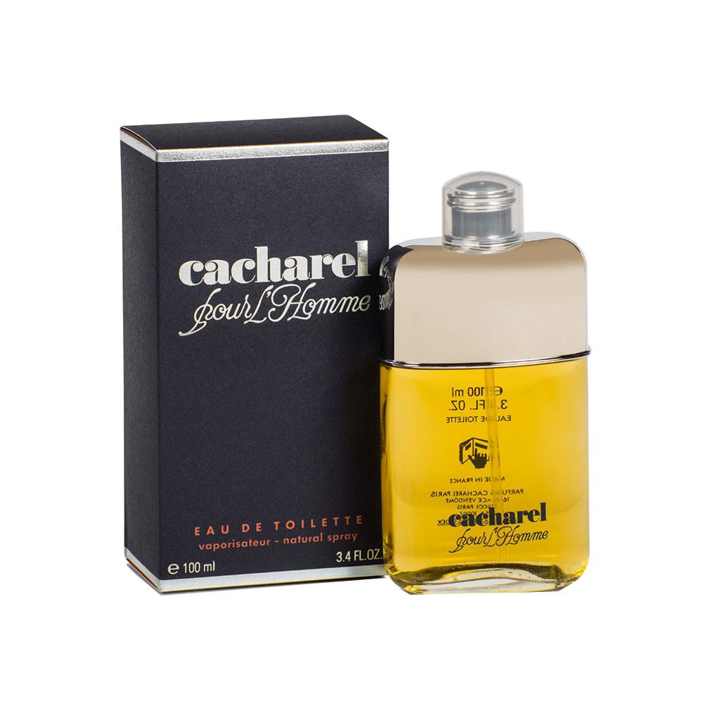 Cacharel Pour Homme - toaletní voda M Objem: 50 ml
