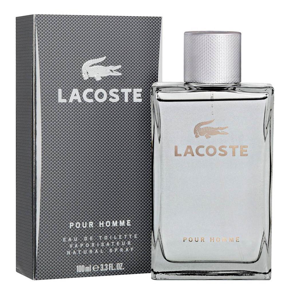 Lacoste pour Homme - toaletní voda M Objem: 100 ml