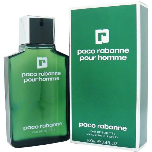 Paco Rabanne Pour Homme - toaletní voda M Objem: 50 ml