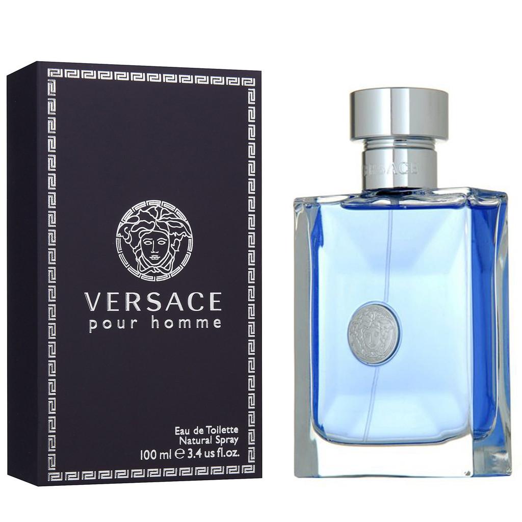 Versace Pour Homme - toaletní voda M Objem: 50 ml