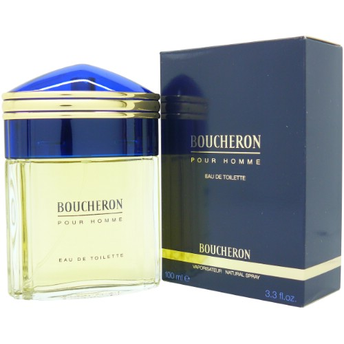 Boucheron pour Homme - toaletní voda M Objem: 100 ml
