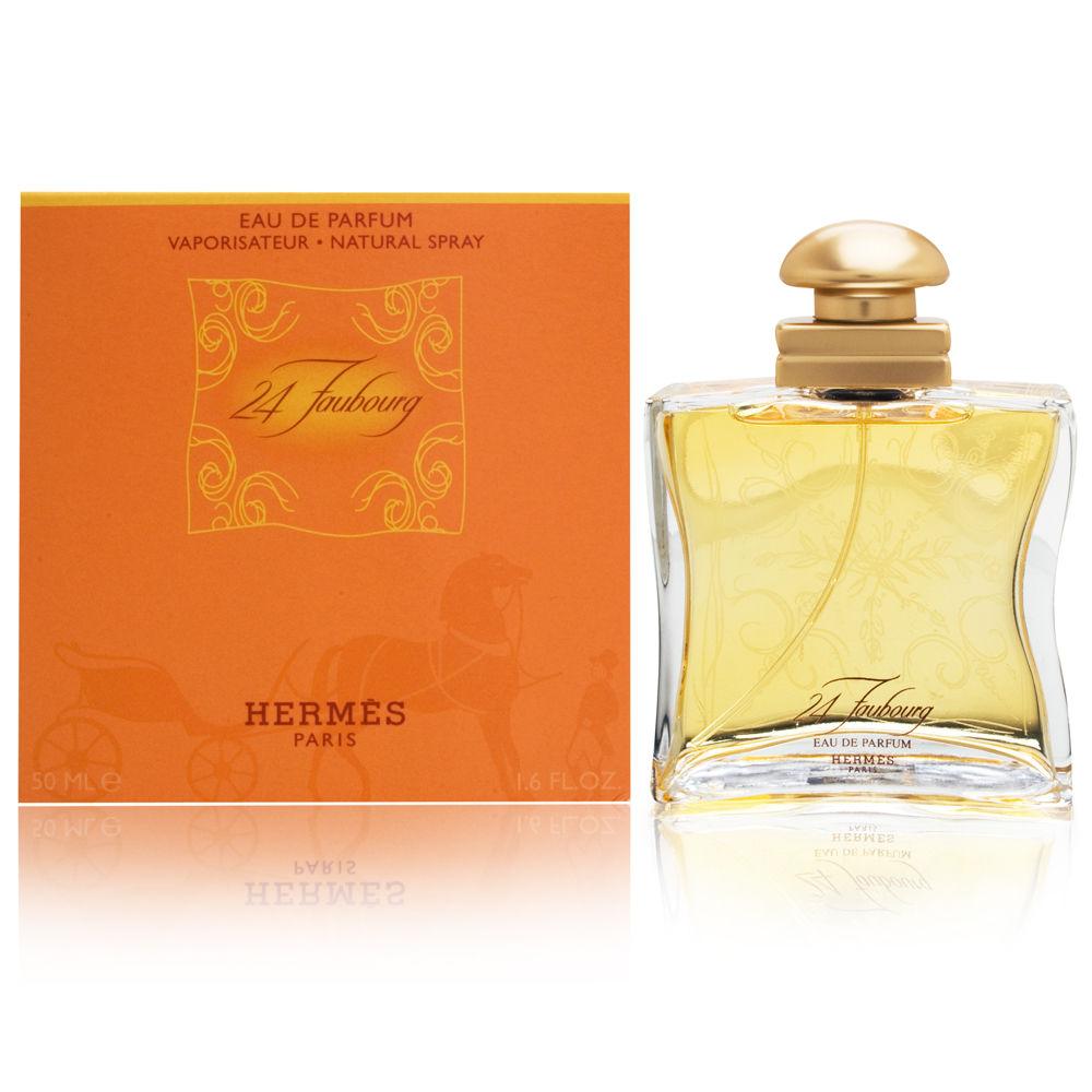 Hermes 24 Faubourg - toaletní voda W Objem: 50 ml
