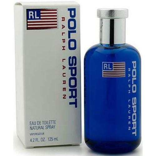 Ralph Lauren Polo Sport Man - toaletní voda M Objem: 125 ml