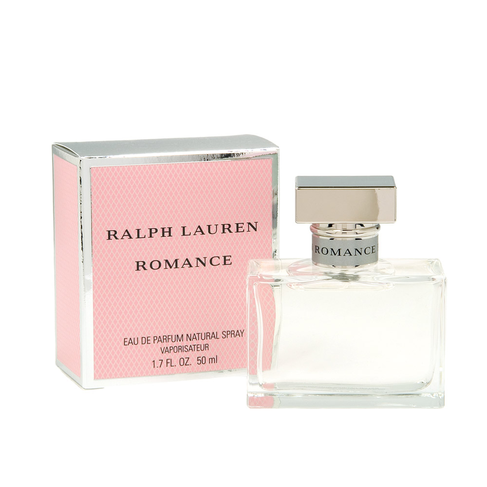 Ralph Lauren Romance - parfémová voda W Objem: 100 ml