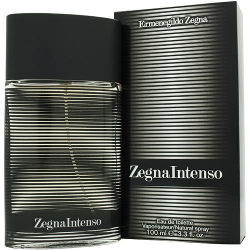 Ermenegildo Zegna Zegna Intenso - toaletní voda M Objem: 100 ml