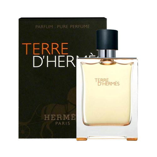 Hermes Terre D´Hermes - toaletní voda (náplň) M Objem: 125 ml