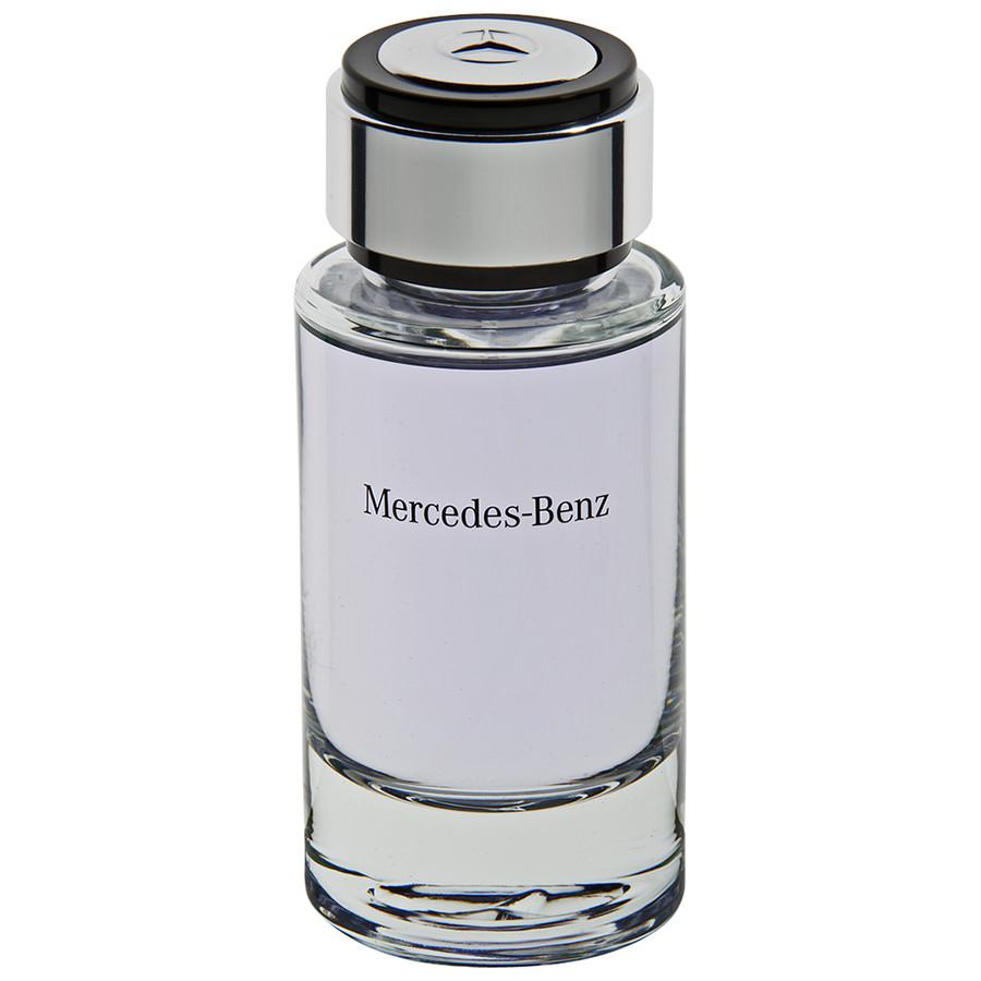 Mercedes Benz Mercedes Benz for Him - (TESTER) toaletní voda M Objem: 120 ml