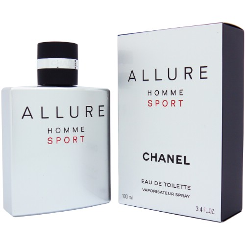 Chanel Allure Homme Sport - toaletní voda M Objem: 150 ml
