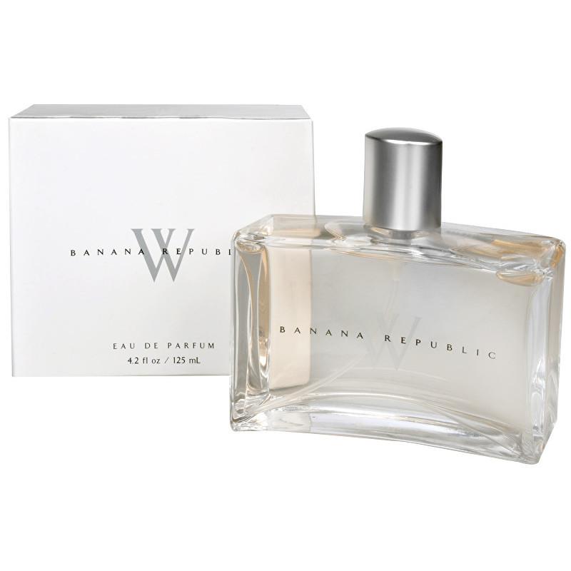 Banana Republic W - parfémová voda W Objem: 125 ml