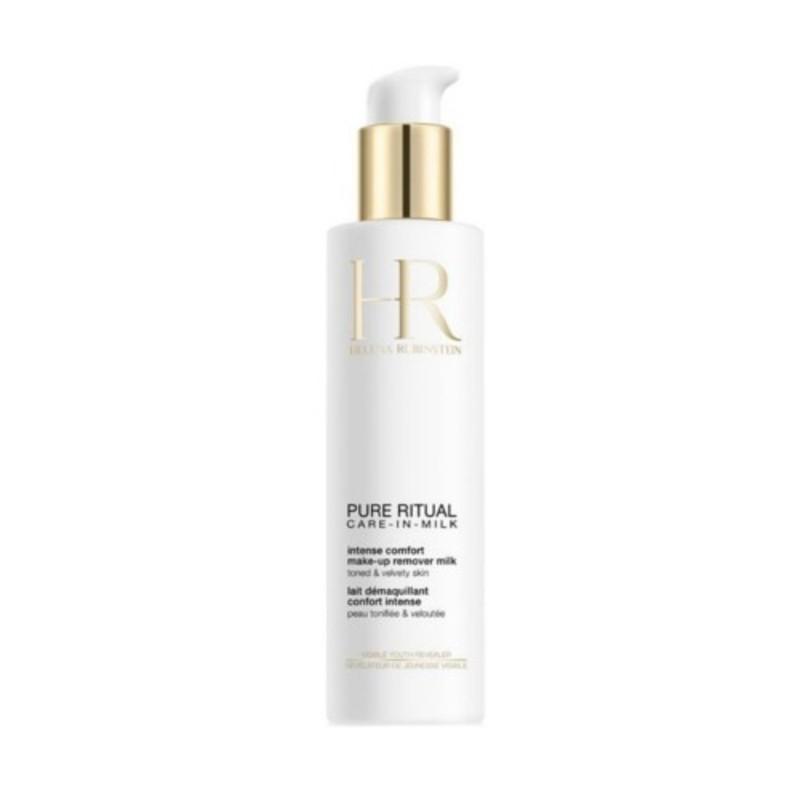 Helena Rubinstein Intenzivní odličovací mléko Pure Ritual - (Make-Up Remover Milk) W Objem: 200 ml