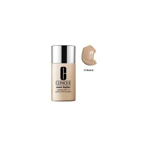 Clinique KOSMETIKA Even Better Make up SPF15 - (05 Neutral) projasňující make up W Objem: 30 ml