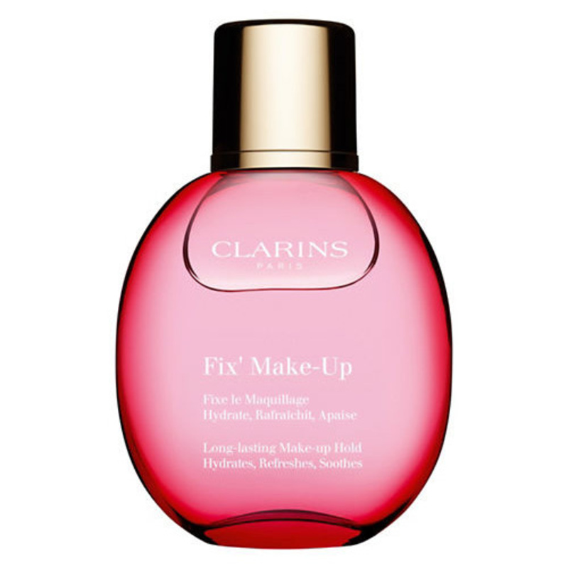 Clarins Fixátor make-upu ve spreji - (Fix Make Up) W Objem: 50 ml
