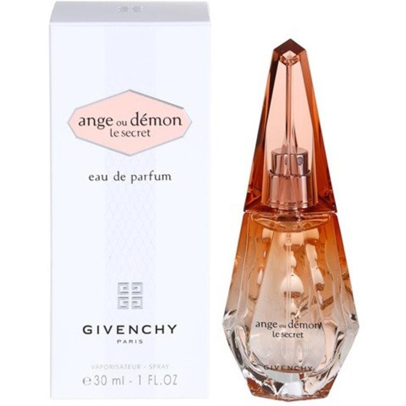 Givenchy Ange Ou Démon Le Secret (2014) - parfémová voda W Objem: 50 ml