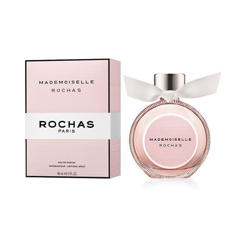 Rochas Mademoiselle Rochas - EDP TESTER W Objem: 90 ml