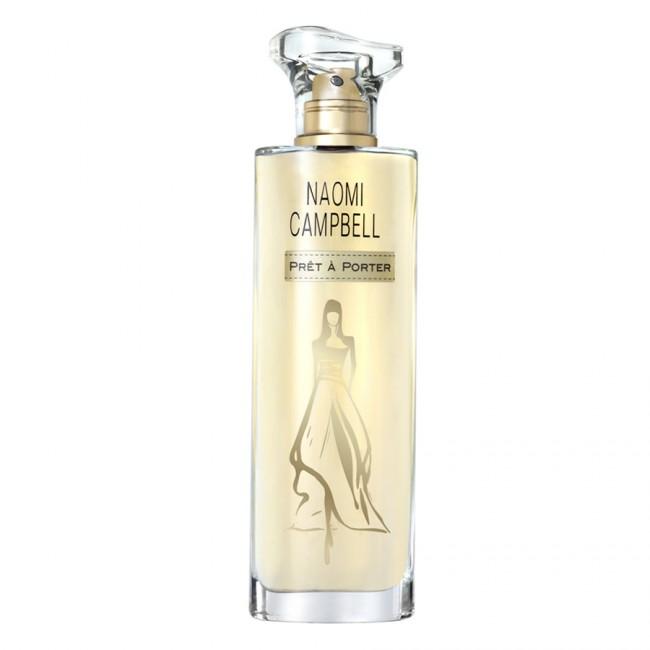 Naomi Campbell Pret a Porter - toaletní voda W Objem: 50 ml