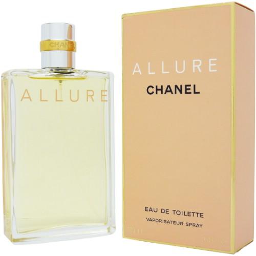 Chanel Allure - toaletní voda W Objem: 100 ml