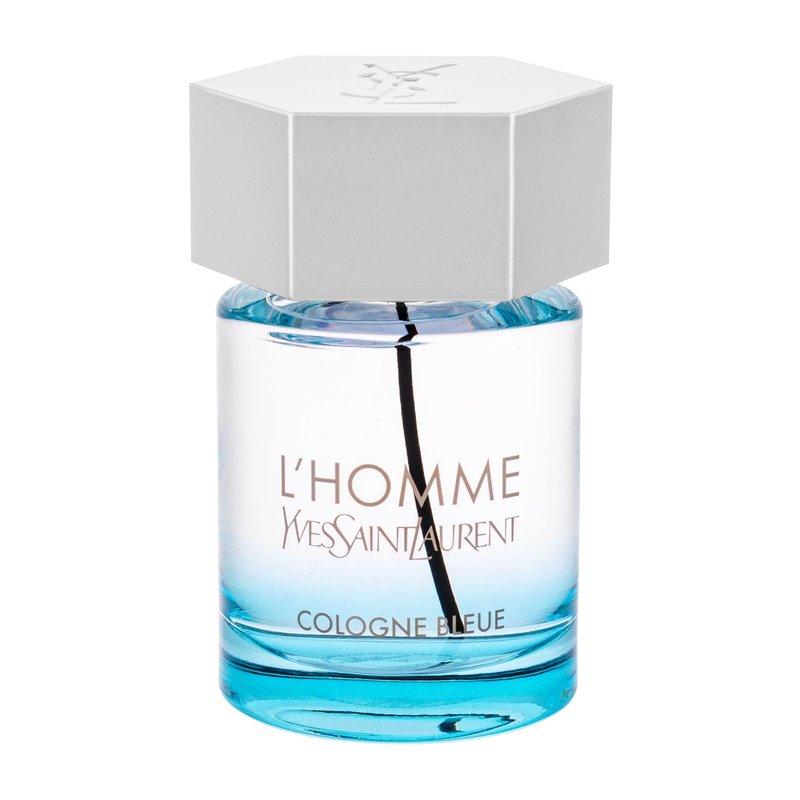 Yves Saint Laurent L´Homme Cologne Bleue - toaletní voda M Objem: 100 ml