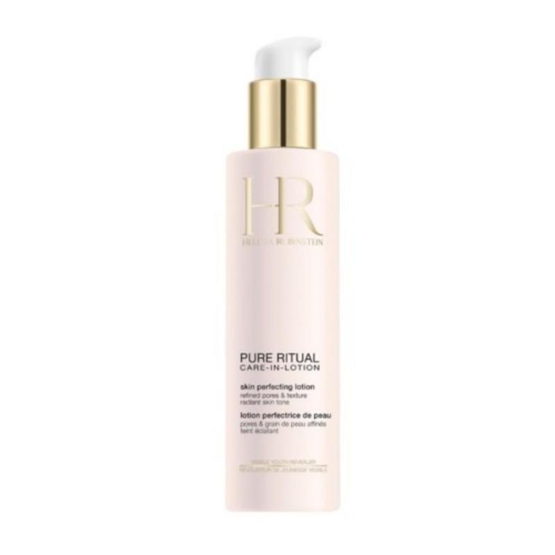 Helena Rubinstein Zdokonalující pleťové mléko Pure Ritual - (Skin Perfecting Lotion) W Objem: 200 ml