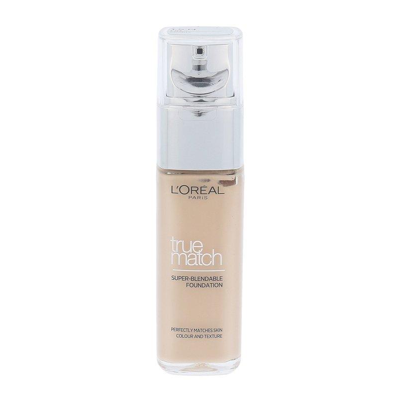LOREAL True Match SPF17 - (N1.5 Linen) makeup W Objem: 30 ml