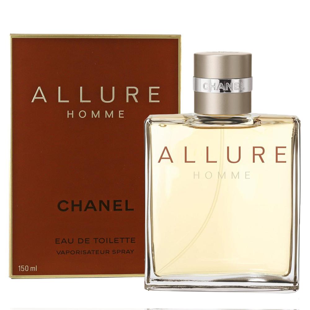 Chanel Allure Homme - toaletní voda M Objem: 50 ml
