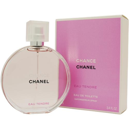 Chanel Chance Eau Tendre - toaletní voda W Objem: 50 ml