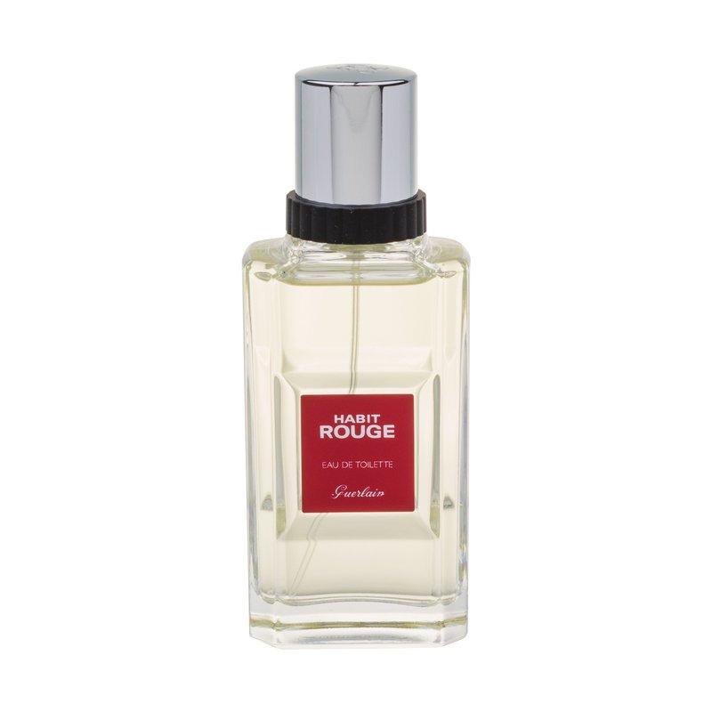 Guerlain Habit Rouge - toaletní voda M Objem: 50 ml