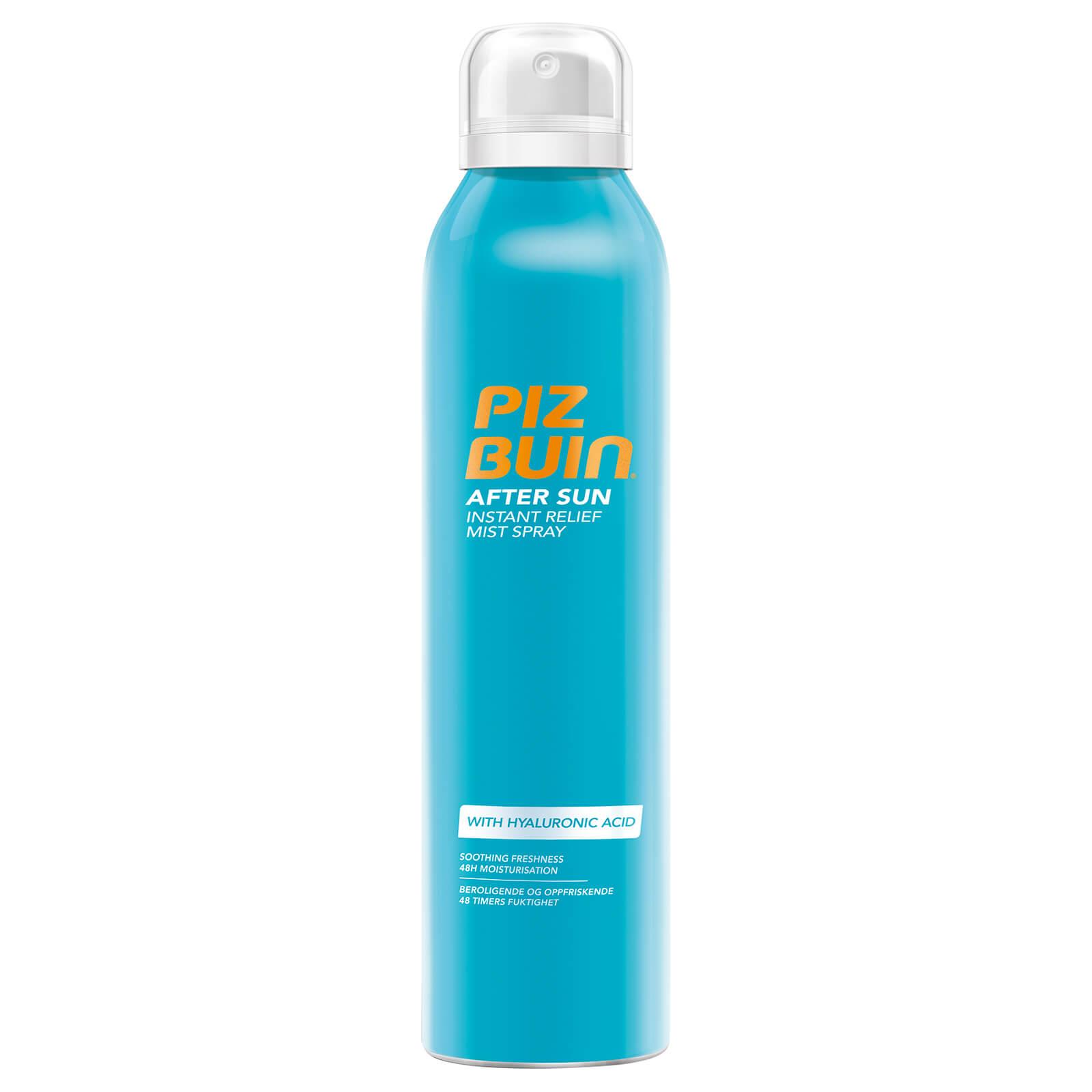 Piz Buin After Sun Instant Relief Mist Spray - sprej po opalování UNI Objem: 200 ml