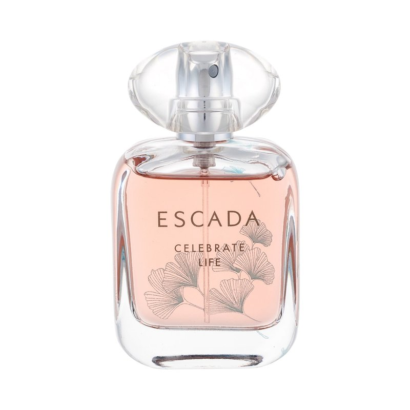 Escada Celebrate Life - parfémová voda W Objem: 50 ml