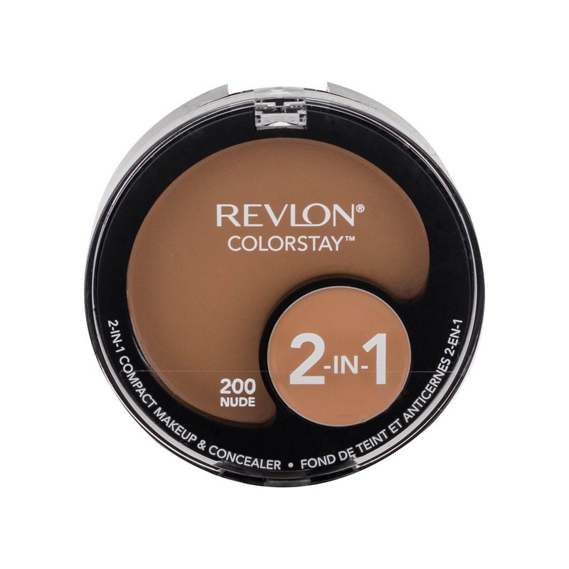 Revlon Colorstay 2-In-1 - (200 Nude) makeup W Objem: 12,3 ml