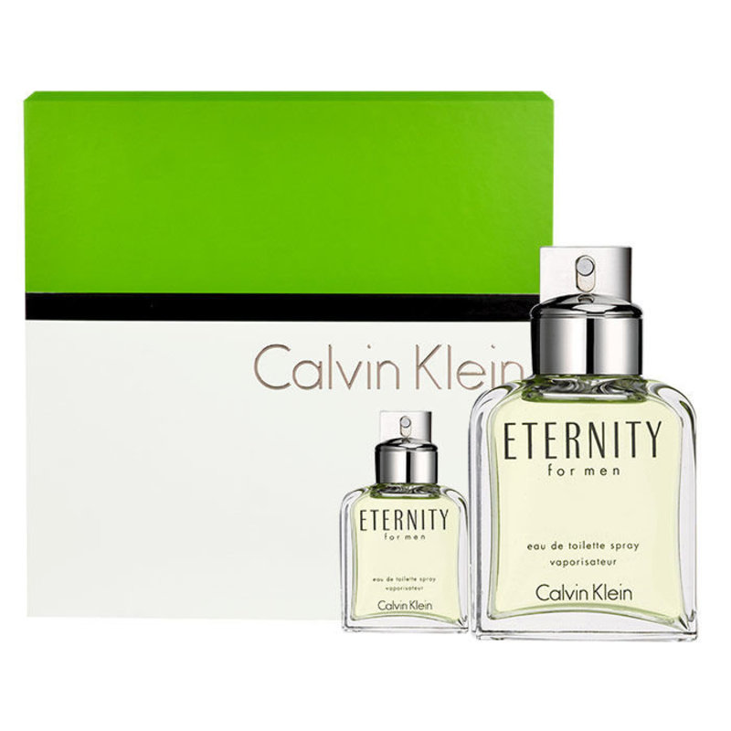 Calvin Klein Eternity - toaletní voda 100 ml + toaletní voda 30ml M Objem: 100 ml