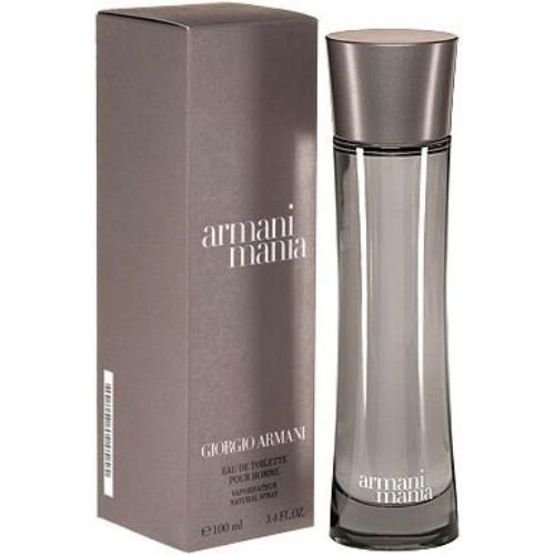 Giorgio Armani Mania for Men - toaletní voda M Objem: 100 ml