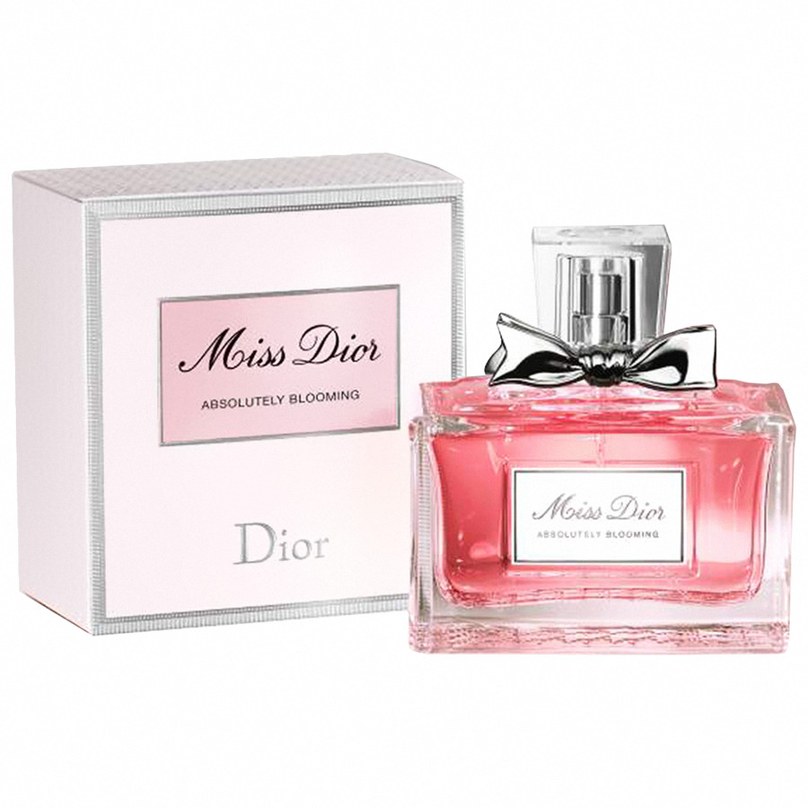 Christian Dior Miss Dior Absolutely Blooming - Parfémová voda W Objem: 100 ml