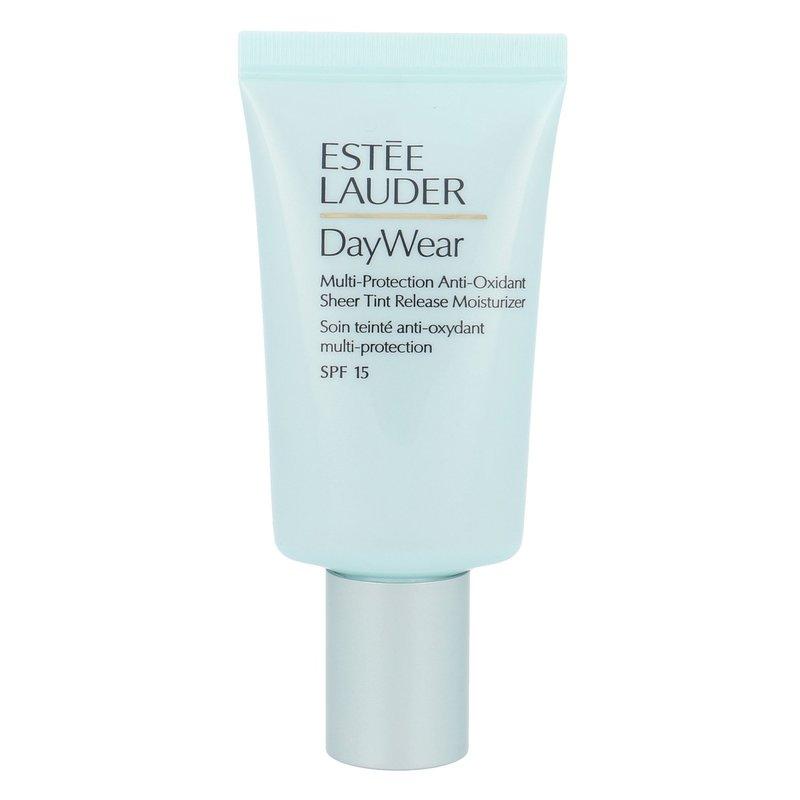 Estee Lauder KOSMETIKA DayWear Multi-Protection Anti-Oxidant Sheer Tint - denní pleťový krém SPF15 W Objem: 50 ml