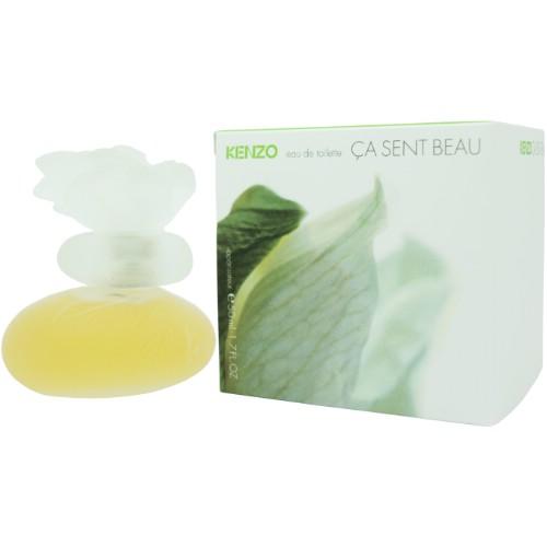 Kenzo Ca Sent Beau - toaletní voda W Objem: 50 ml