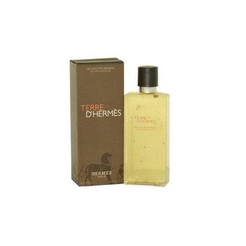 Hermes Terre D´Hermes - sprchový gel M Objem: 200 ml