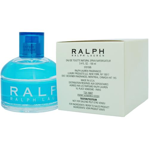 Ralph Lauren Ralph - (TESTER) toaletní voda W Objem: 100 ml