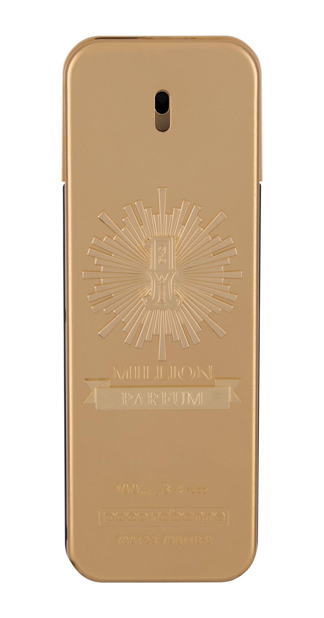 Paco Rabanne 1 Million - parfém M Objem: 100 ml
